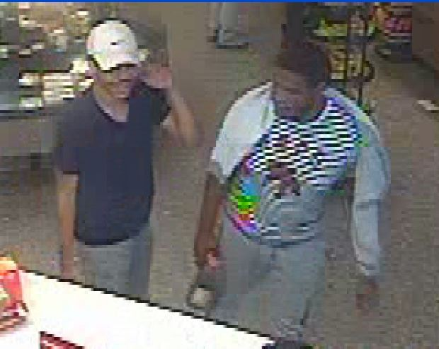 Suspects at Wawa Photo 2