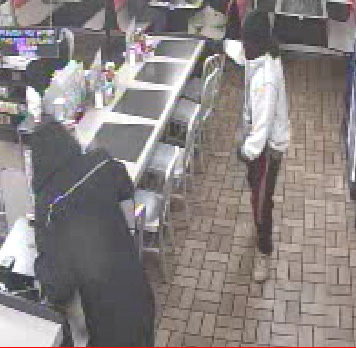 Suspects in 11-23-19 Waffle House Robbery