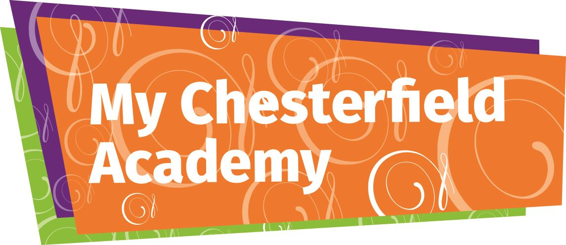 My Chesterfield Academy Logo