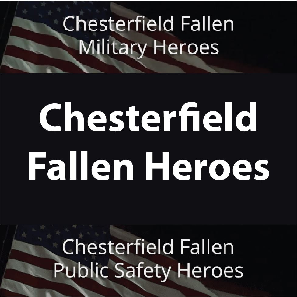 Chesterfield Fallen Heroes