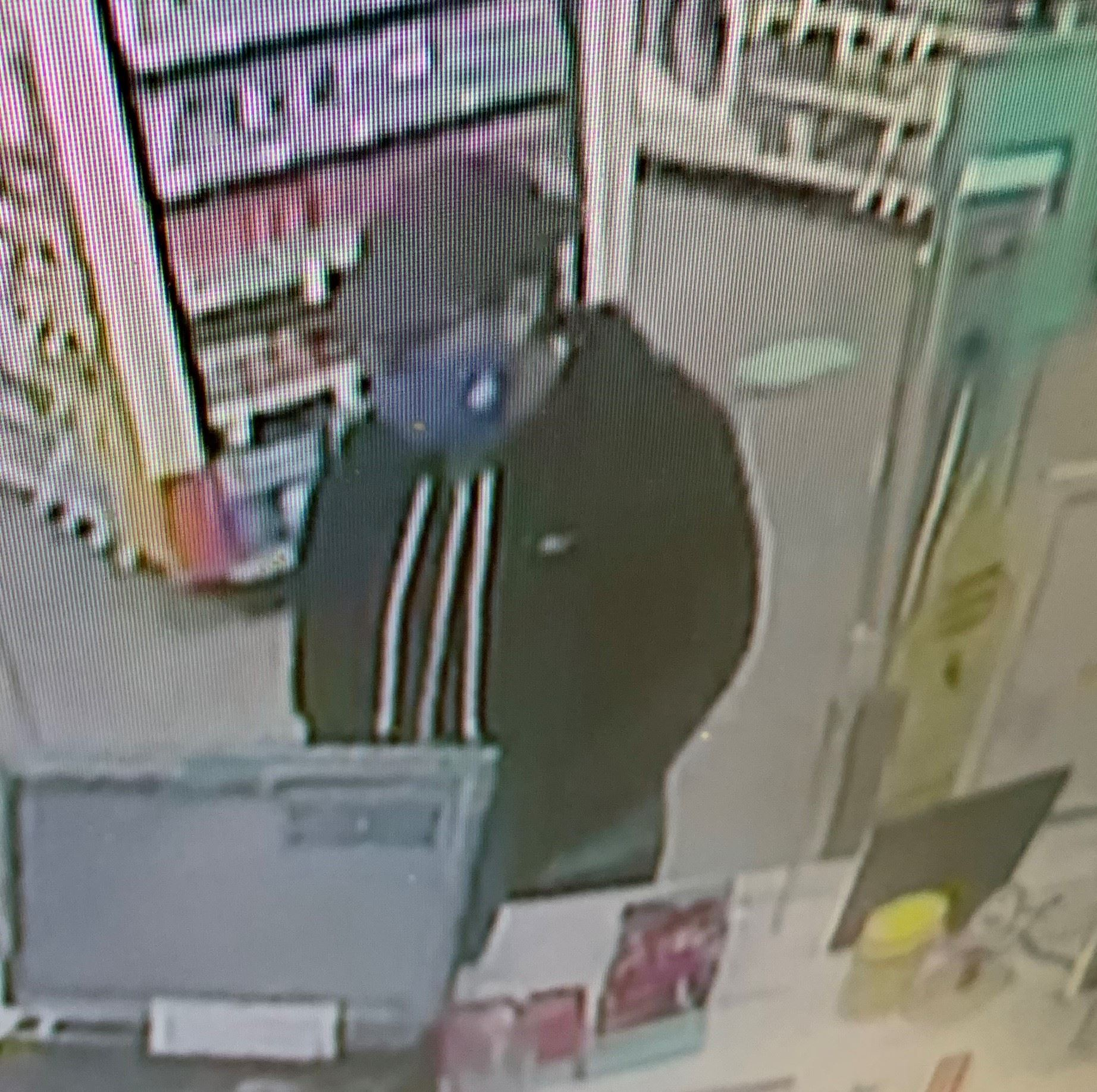 Walgreens Robbery Suspect 4-13-21
