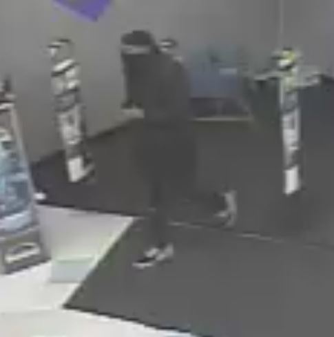 Rite Aid 1-29-2019 Robbery Suspect Photo 1