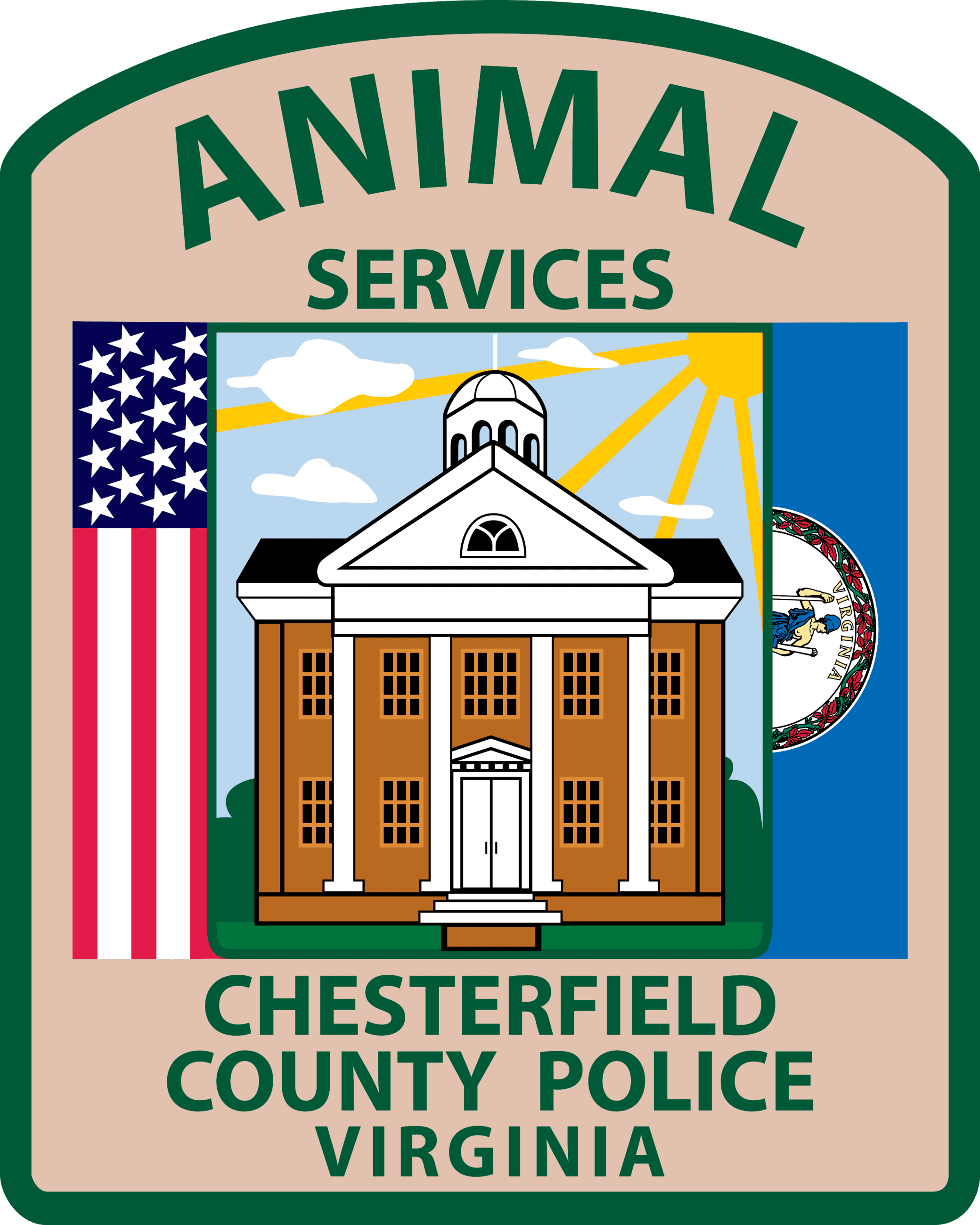 Animal Services Patch