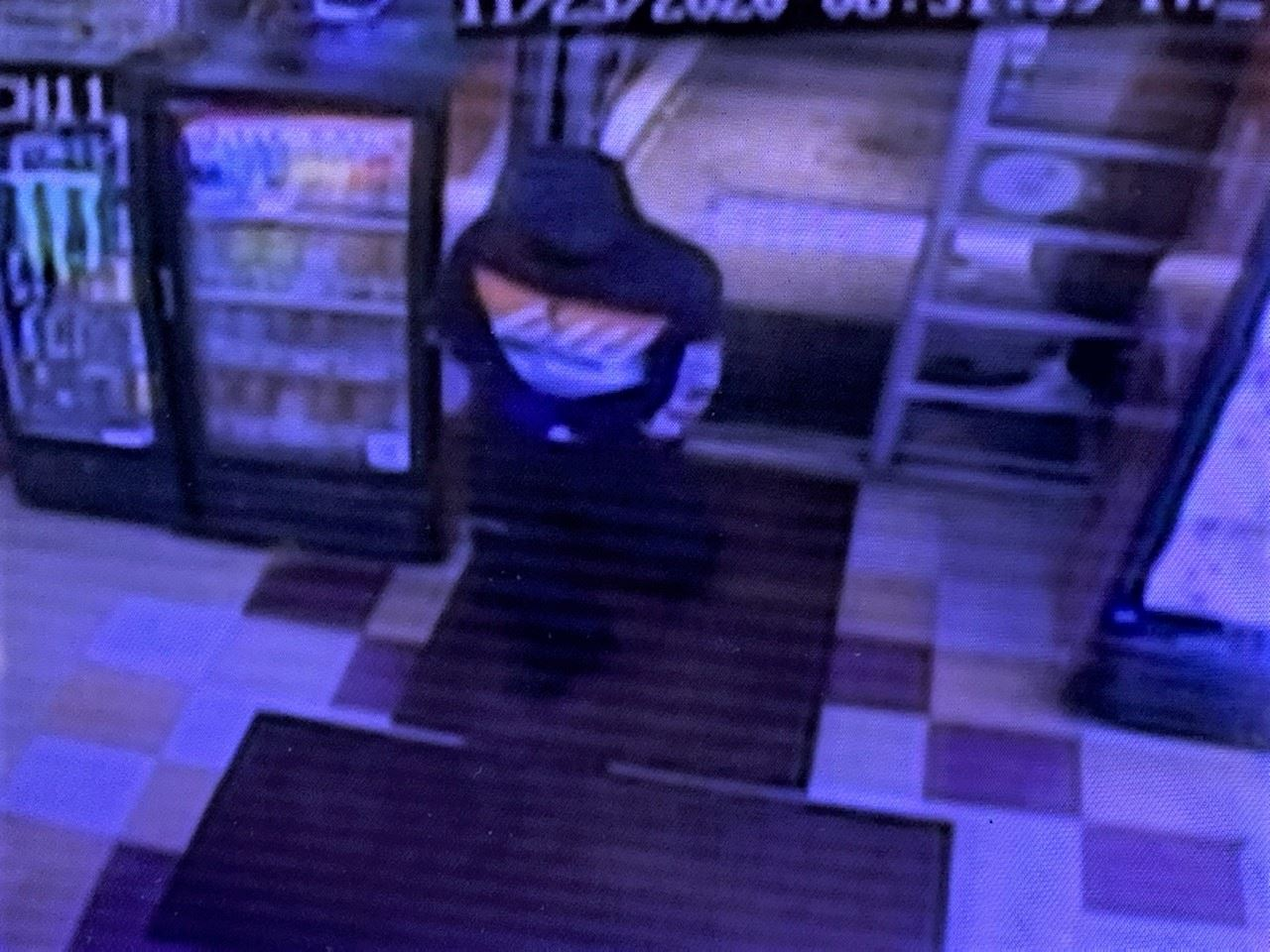 In and Out Robbery Suspect 2 11-23-20